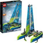 LEGO Technic Set - Catamaran Only $39.99 Shipped! (reg. $49.99)