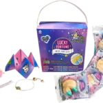 Lucky Fortune Blind Collectible Bracelets 4-Pack Only $6.99!
