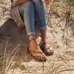 MUK LUKS Women's Keia Sandals Only $14.99 Shipped!