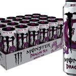Monster Energy Drinks, 24 count as low as $26.18!