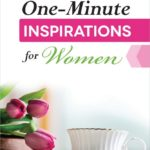 One-Minute Inspirations for Women Only $2.79!