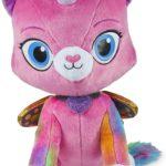 Rainbow Butterfly Unicorn Kitty Plush Only $6.26! (reg. $17.99)