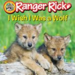 Ranger Rick I Can Read Book Only $3.29!