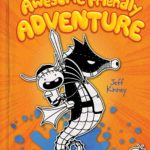 Rowley Jefferson's Awesome Friendly Adventure Only $6.36!