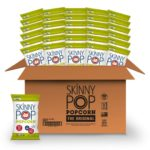SkinnyPop Original Popped Popcorn 30-Count Pack Only $9.63!