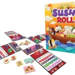 Sushi Roll - The Sushi Go! Dice Game Only $13.54! (reg. $29.99)