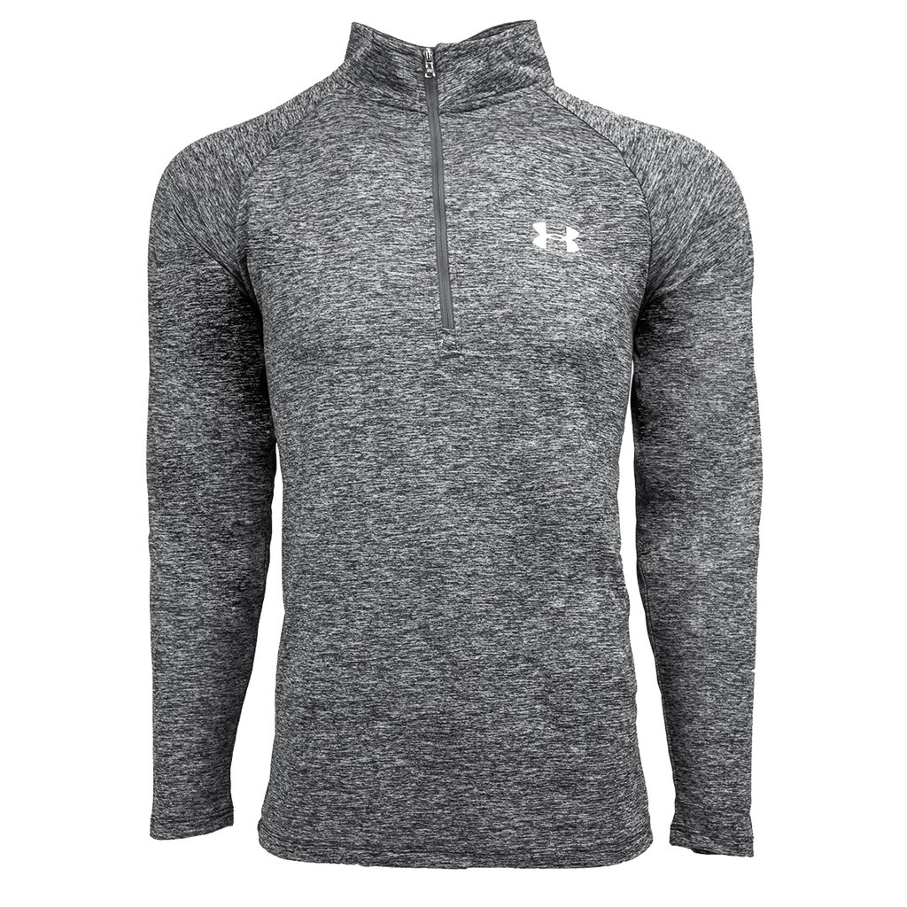 Under Armour Men's UA Tech 1/2 Zip Pullover – 2 for $35! ($17.50 each)!