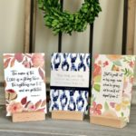 Weekly Scripture Memory Verse Cards | Set of 52 - $19.99 Shipped!