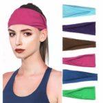 Women's Sport Headbands 6-Pack Only $11.04!