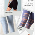 Cents of Style Leggings and Biker Shorts On Sale! Save $10!