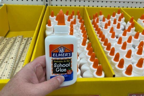 Elmer's Liquid School Glue