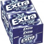 Extra Gum as low as $0.42 per Pack Shipped!