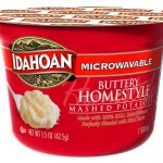 Idahoan Buttery Homestyle Mashed Potatoes 10-Pack as low as $8.36!