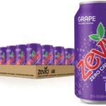 Zevia Zero Calorie Soda 24-Pack as low as $13.56 Shipped!