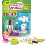 Crayola Scribble Scrubbie - Safari Only $6.32! Best Price!