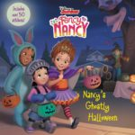Fancy Nancy: Nancy's Ghostly Halloween Only $3.39!