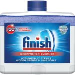 Finish Dual Action Dishwasher Cleaner as low as $3.20! Lowest Price!