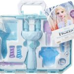 Frozen 2 Elsa's Hair Twirler Vanity Accessory Set Only $7.26! (reg. $20)