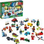 LEGO City Advent Calendar Only $19.97! Best Price!