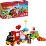 LEGO DUPLO Disney Mickey Mouse Clubhouse - Mickey & Minnie Birthday Parade Set Only $14.99! (reg. $24.99)