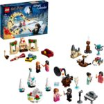 LEGO Harry Potter Advent Calendar Building Kit Only $29.45 Shipped!