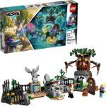 LEGO Hidden Side Building Kit - Graveyard Mystery Only $17.99 (Reg. $30)!