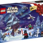 LEGO Star Wars Advent Calendar Building Kit Only $29.97!