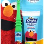 Orajel Tooth & Gum Cleanser with Toothbrush as low as $2.97!