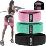 Booty Resistance Bands, 3 pack Only $9.99!
