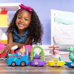 Peppa Pig Magical Parade Only $17.99 (Reg. $40)!