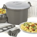 Microwaveable Rice and Pasta Cooker Set Only $9.78!