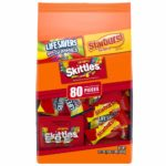 SKITTLES, STARBURST, and LIFE SAVERS Candy Bag as low as $5.03!