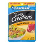 StarKist Tuna Creations Pouch 12-Pack as low as $9.15 Shipped!