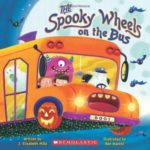 The Spooky Wheels on the Bus Only $3.99!
