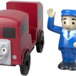 Fisher-Price Thomas & Friends Wood Bertie Train Car Only $3.82!