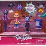 Vamparina Toy Activity Roleplay Set Only $12.16! (reg. $29.99)
