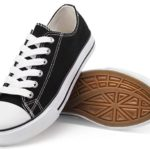 Womens Canvas Shoes as low as $9.99!