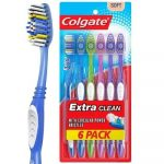 Colgate Extra Clean Toothbrushes 6-Pack as low as $3.56!