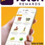 Get 2,000 Points on Your First Receipt in the Fetch Rewards App!