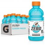 Gatorade G Zero Thirst Quencher 24-Pack as low as $10.17 ($0.42 Each)!