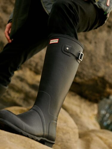 Hunter Rain Boots on Sale for up to 55% Off!!