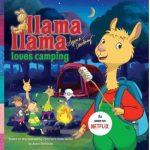 Llama Llama Loves Camping Only $3.54!