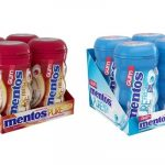 Mentos Sugar-Free Chewing Gum 4-Pack as low as $7.96 Shipped!