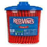 Red Vines Licorice 3.5 Lb. Container as low as $7.51!