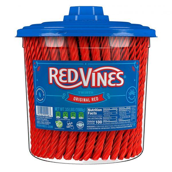 Red Vines Licorice