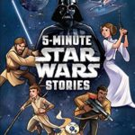5-Minute Star Wars Stories Only $5.61!