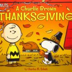 A Charlie Brown Thanksgiving Only $4.85!