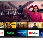 """Toshiba Smart HD TV - 32"""" Only $119.99 or 43"""" Only $179.99!"""