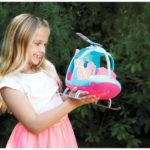 Barbie Dreamhouse Adventures Helicopter Only $14.99!