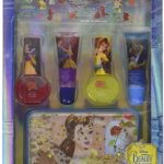Beauty and the Beast Cosmetics Set